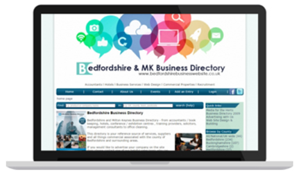 Bedfordshire Business Directory