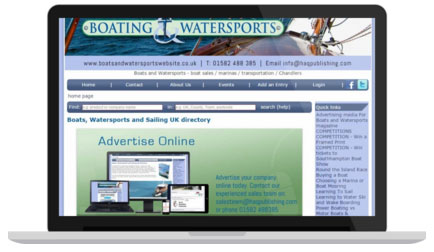 Boats & Watersports