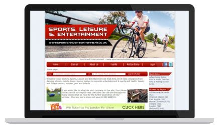 Sport and Entertainment